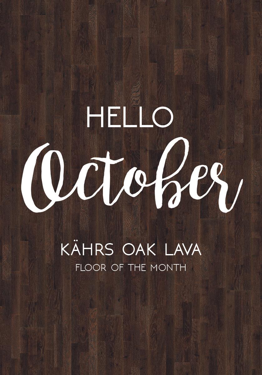 Hello-October-2017